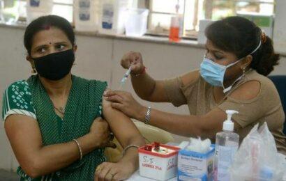 Over 70.63 crore COVID-19 vaccine doses provided to States, UTs so far: Centre