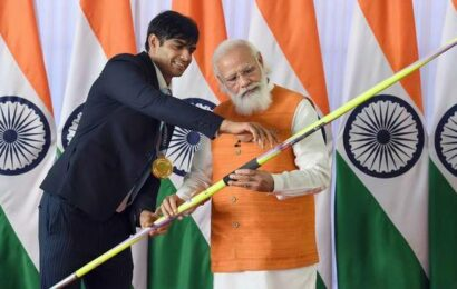PM Modi urges people to take part in auction of gifts, mementos received by him