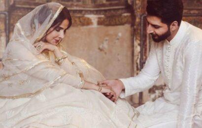 Pakistan court issues warrant against Hindi Medium actress
