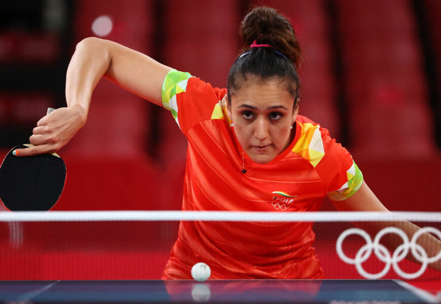 Panel to probe Manika's 'fixing' claims against coach