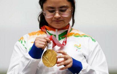 Paralympics | Lekhara has emerged as role model, proud of her: Deepa Malik