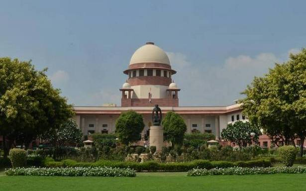 Pegasus issue: SC agrees to Centre's request to adjourn hearing of pleas for independent probe