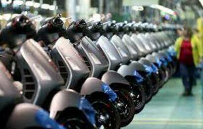 Piaggio, KTM, Honda and Yamaha set up swappable batteries consortium