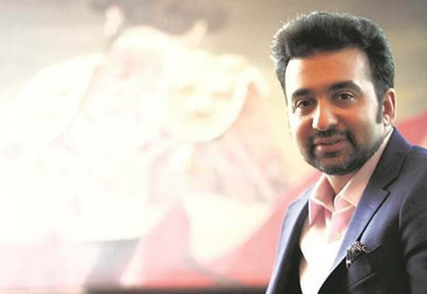 Porn racket case: Police set to file chargesheet against Raj Kundra this week