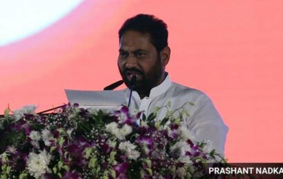 Power situation grim, have spoken to Union coal minister: Energy minister Nitin Raut