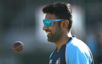 R. Ashwin included in India's T20 World Cup squad