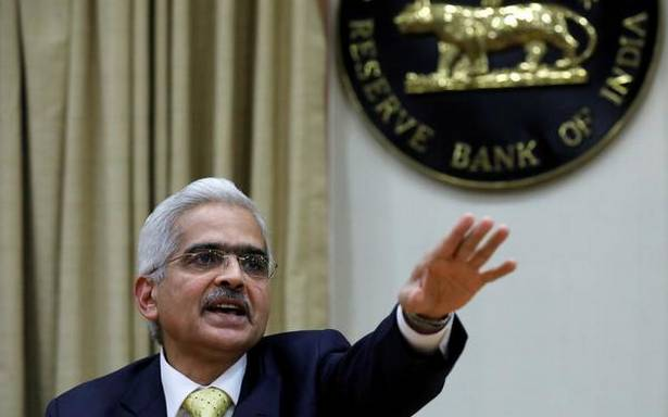 RBI optimistic about 9.5 % GDP growth estimate for FY22 being met: Das