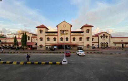 Railway Ministry picks Mangaluru Central for redevelopment