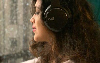 Review: PLAYGO BH47 headphones
