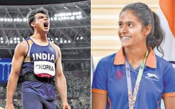 Riding on Neeraj's shoulders, it's time for athletics to take a big leap