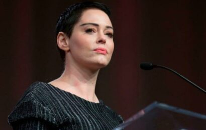 Rose McGowan savages Oprah for being 'fake' and abandoning sex abuse victims
