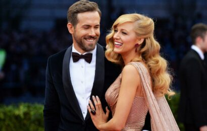 Ryan Reynolds Says Sexism Is Responsible for Blake Lively's Hard Work Going Unnoticed