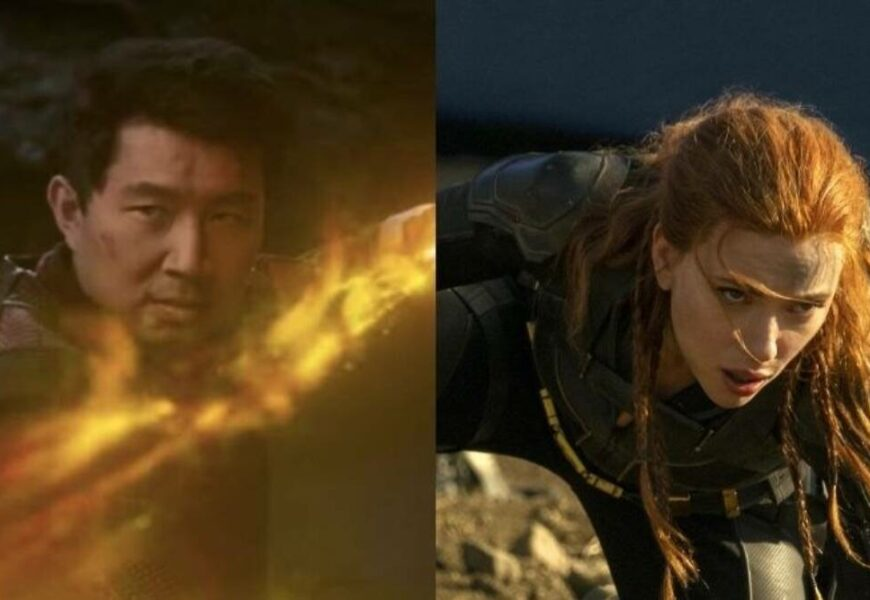 Shang-Chi becomes the highest-grossing film of 2021, beats Black Widow