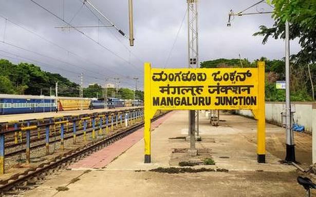 Southern Railway rejects timing revision proposal for Vijayapura-Mangaluru Junction train