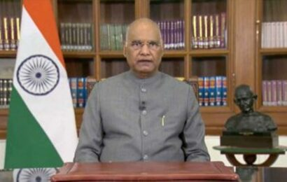 Staffers test Covid positive at presidential retreat, Kovind to stay at pvt Shimla hotel
