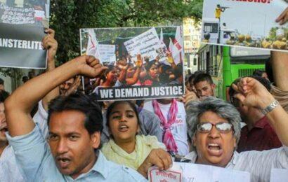 Sterlite firing is scar on democracy: Madras High Court