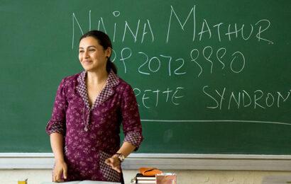 Super 30 Teachers of Bollywood