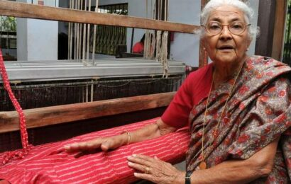 Suraiya Hasan Bose dies at the age of 93