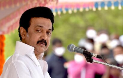 TN eyes USD 100 billion exports by 2030, signs MoUs worth Rs 2,120.54 crore