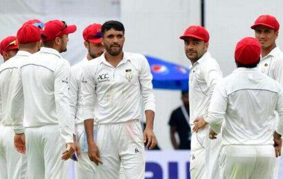 Taliban fire director of Afghanistan Cricket Board