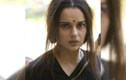 Thalaivii First review and rating : 4/5