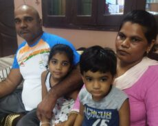 The Paralympic medal that wasn't still torments Vinod Kumar's family