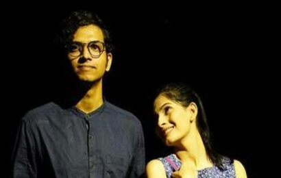 The play 'A Strange Quartet' gives short takes on stereotypes