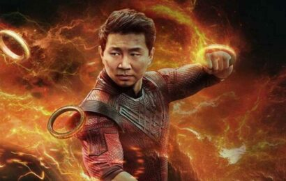 Tony Leung on why he avoided father roles before Shang-Chi: Maybe it's because of my childhood
