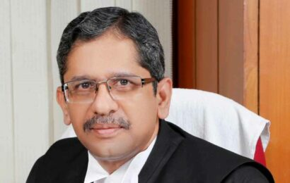 Trying to address issue of vacancies in higher judiciary urgently: CJI