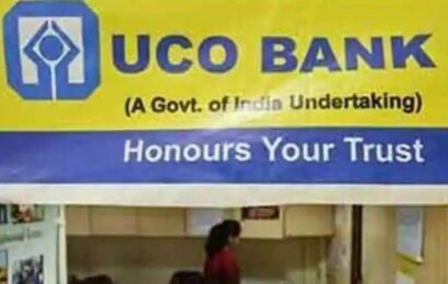 UCO Bank shares zoom over 16% as lender out of PCA watchlist