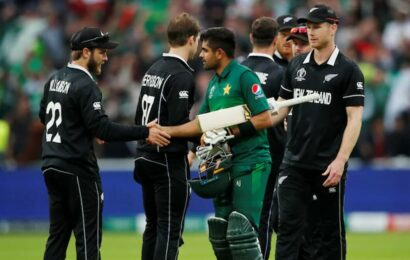 """We missed out on """"historic moment"""" by abandoning Pak tour but safety paramount: Latham"""