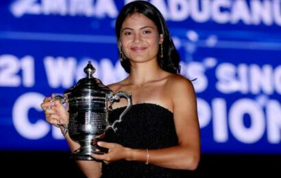 What Raducanu's US Open win means for women's sport