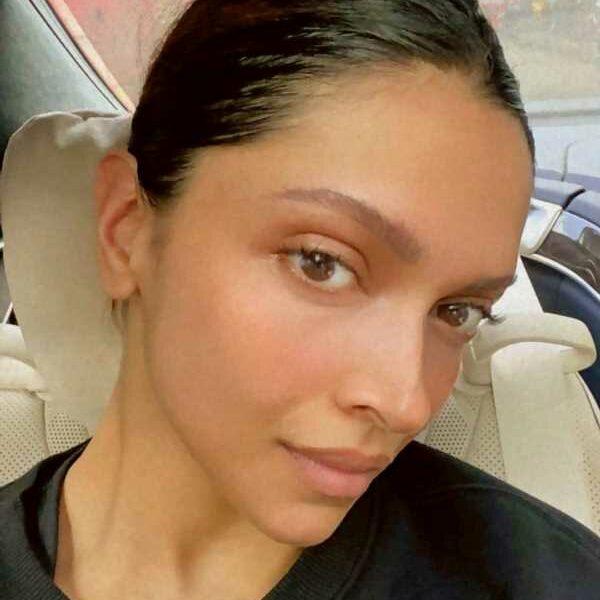 Why is Deepika GLOWING?