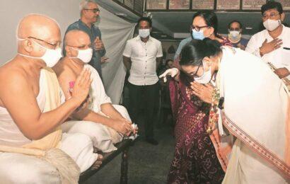 Will prove vote rigging in Nandigram poll: Mamata Banerjee