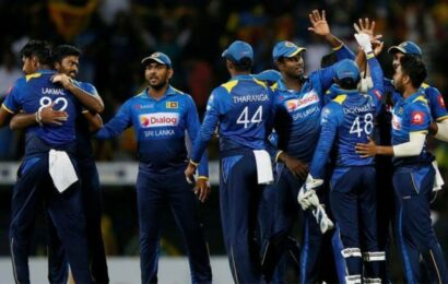 Youngster Theekshana named in Sri Lanka T20 World Cup squad