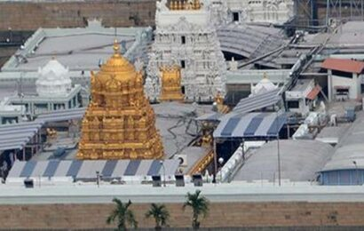 2.4 lakh paid darshan tickets for October booked in a jiffy