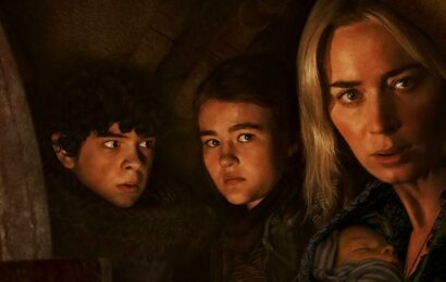A Quiet Place Part 2 movie review: A sequel that is less taut and a Blunt that's blunted