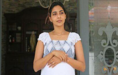 Aishwarya Lekshmi talks about 'Ponniyin Selvan', 'Godse' and her performance in 'Kaanekkaane'