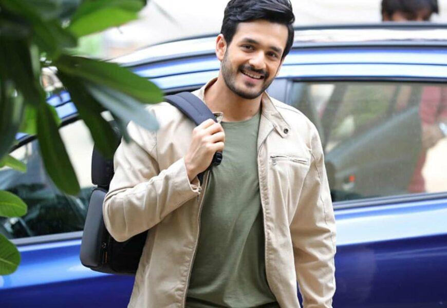 Akhil picks Malayalam Star this time