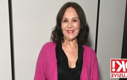 Arlene Phillips being 'in talks to join DOI' is 'a bit of a finger up to Strictly'