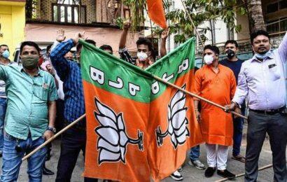 BJP eyeing majority mark in Assam by-election