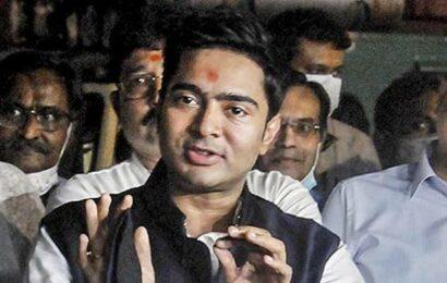 BJP leaders dishonoured people's verdict, thrust bypoll on them by quitting as MLAs: TMC leader Abhishek Banerjee