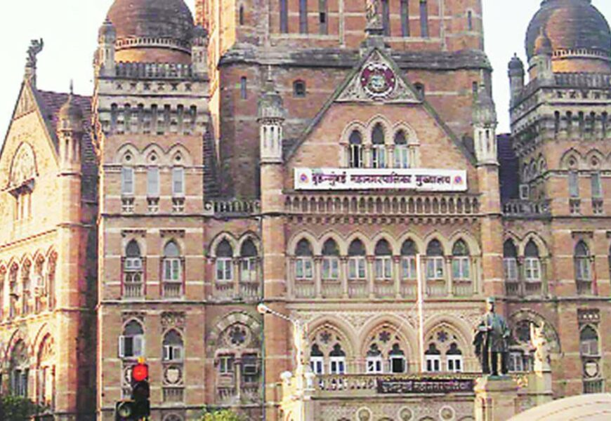 BMC plans to set up smoke detectors, extractor systems in civic hospitals