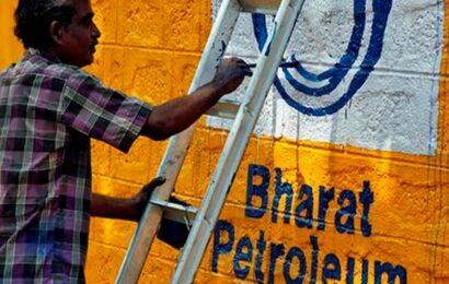 Bharat Petroleum to merge Bharat Oman Refineries Ltd. with itself