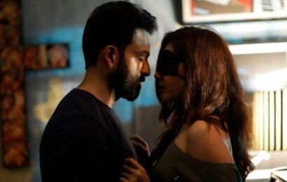 Bhramam movie review: Prithviraj delivers an enjoyable remake of Andhadhun
