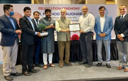 Biotechnology can be used to improve condition of farmers, says 'Ethanol man'