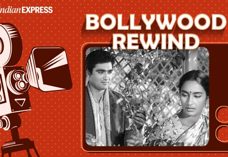 Bollywood Rewind   Sujata: When Bimal Roy took on caste discrimination and disguised it with a love story