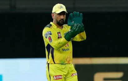 CSK official hints MS Dhoni not leaving: 'Last game will be at Chepauk'