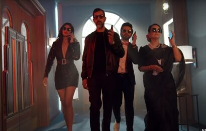 Call My Agent trailer: Bollywood lines up to appear in Rajat Kapoor-Soni Razdan series. Can you count the cameos?