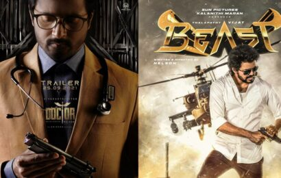 Can Sivakarthikeyan's Doctor benefit from all the excitement around Vijay's Beast? Very likely